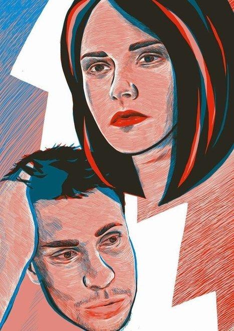 Kłótnia dobra i zła. 'Zależy mi na tobie, chcę ciebie, ale innego' | Psychologia | Scoop.it
