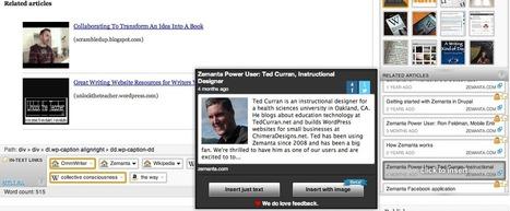 Zemanta WordPress Plugin is All Grown Up! | Content Marketing & Content Curation Tools For Brands | Scoop.it