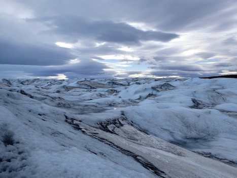 Hot Times in a Frozen Land | The Arctic Circle | Scoop.it