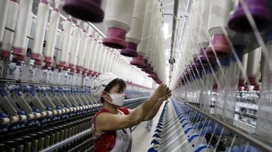 China data adds to recovery hopes | BUSS4 China Research | Scoop.it