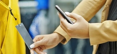 #SoLoMo : Cómo la revolución móvil está cambiando la forma de comprar en comercios y tiendas | GROWTH HACKING | SOLOMO : Estrategias de Marketing de Redes Sociales, Ventas  Locales y Móviles | Scoop.it