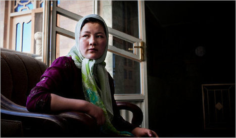 Afghan Child Brides Escape Marriage, but Not Lashes - NYTimes.com | A Thousand Splendid Suns; Women's Rights | Scoop.it