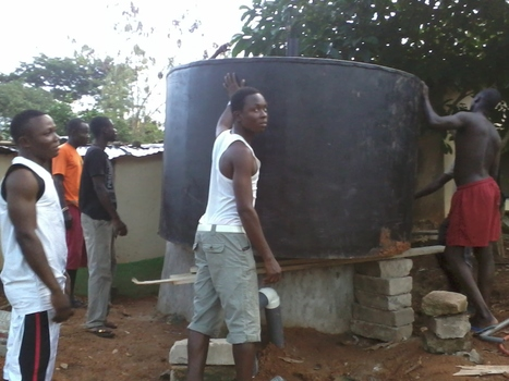 GreenMicrofinance Global, Ltd. | Clean Energy, Biogas &  Cookstoves | Scoop.it