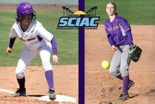 Christianson Named SCIAC AOW | CLU Sports | Dental care | Scoop.it
