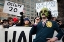«Occupy Wall Street» reprend de l'ampleur à New York | Occupy the World | Scoop.it