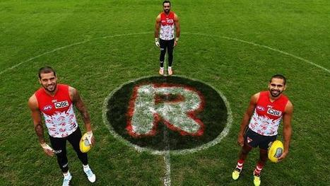 No winners in game that reduces race to a political football - The Australian | fashion | Scoop.it