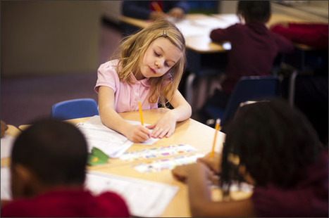 Charters Adjusting to Common-Core Demands | CCSS News Curated by Core2Class | Scoop.it