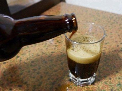 Cách chữa rối loạn tiêu hóa hiệu quả với rượu tỏi - Nấm lim xanh | ban xe oto | Scoop.it
