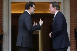 Rajoy reclama al BCE que actúe como los bancos centrales del mundo | Jaime Navarro Abogado contra Bancos