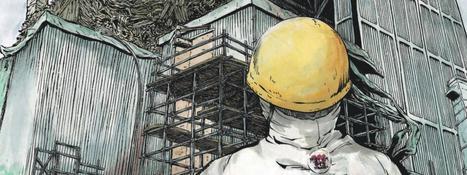 Cinq ans après la catastrophe de Fukushima, un manga raconte le quotidien des ouvriers de la centrale | enseignement disciplinaire info doc | Scoop.it