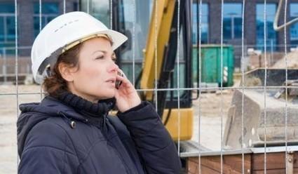 Ces femmes qui réussissent dans le BTP – Entreprendre.fr | Dans l'actu | Doc' ESTP | Scoop.it