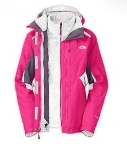 Passion Pink The North Face 3 In 1 Jackets For Womens [Pink 3 In 1 Jackets For Womens] - $139.00 : The North Face Outlet, Cheap North Face Outdoor Jackets Online Sale | Jackets | Scoop.it