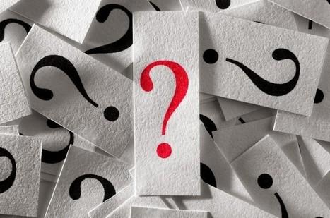Plantéate estas 3 cuestiones antes de lanzarte al emprendimiento | Grandes Pymes | Scoop.it