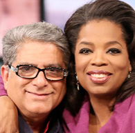 Deepak Chopra and Oprah Lead 21-Day Meditation Challenge | spitituality | Scoop.it