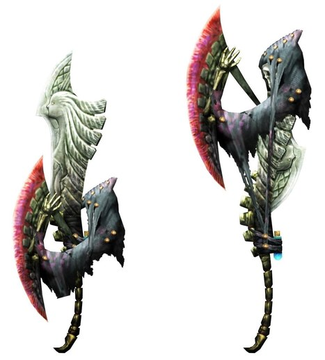 image_11.jpg (1361x1509 pixels)   Monster Hunter 3 ultimate   Scoop.it