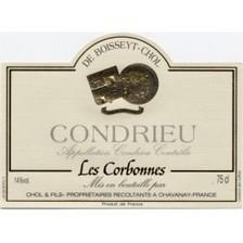 Condrieu 2012 - Blanc - Les Corbonnes - Lugvinum   oenologie en pays viennois   Scoop.it
