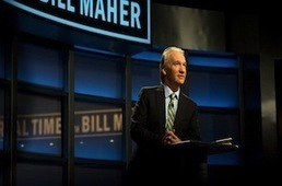 How Bill Maher Is Enlisting Social to Unseat an Incumbent Member of Congress   #SocialTV and #SecondScreen   Scoop.it