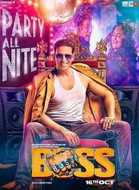 Boss movie download | Bollywood Updates | Scoop.it