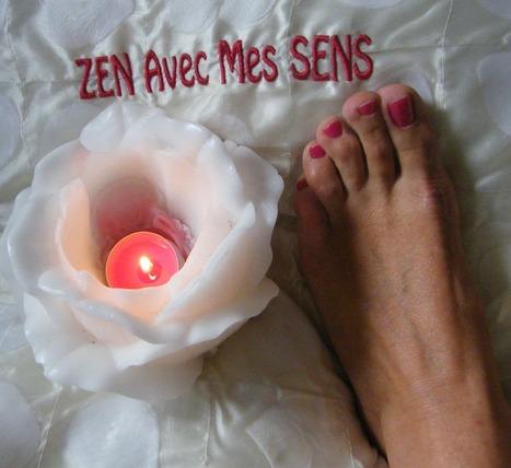 MASSAGES DE VOS PIEDS ou ZEN Avec Vos PIEDS | Fédération des Massages FFPMM | Scoop.it