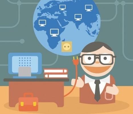 El analista web tiene la palabra   @rogerllj   Inbound Marketing, SEO y Analítica Web   Scoop.it