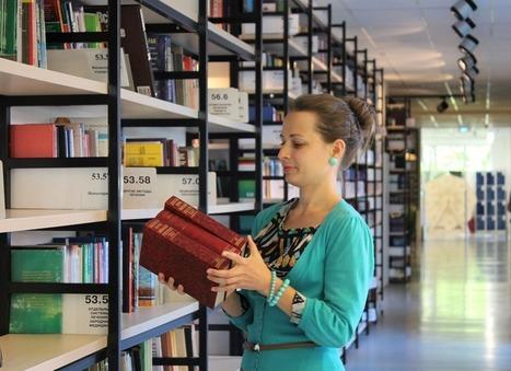 Canada : Le rôle de la bibliothèque scolaire en tant qu'«extension de la classe» | Trucs de bibliothécaires | Scoop.it