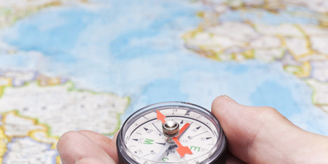 Here's Where To Go If You Want To Get Really Far Away | Customers in Travel Industry and Destinations | Scoop.it