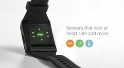 The future of wearable sensors in healthcare | Medical Apps | Scoop.it