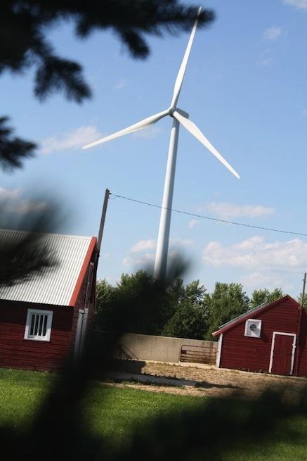 EDF Energies Nouvelles Canada versera 40 000 $ en bourse à des étudiants inscrits au programme de maintenance d'éoliennes | Le groupe EDF | Scoop.it