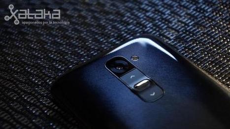 Xataka Android - LG registra la marca G3 confirmando que ya trabaja en su nuevo smartphone estrella | Tecnología y Electrónica | Scoop.it