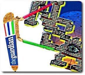The Guardian et les assauts de censure au Rayaume-Uni | activistes du Web | Scoop.it