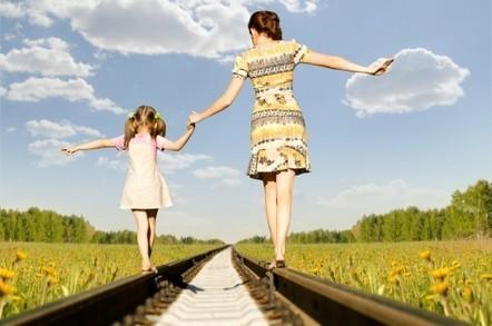 50 вещей, которым я хочу научить свою дочь | Умные Родители | Scoop.it