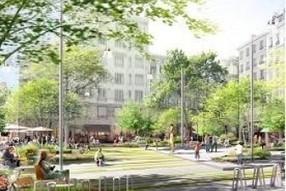 Renouveau immobilier en vue aux Ursules à Saint-Etienne | Architecture et Urbanisme - L'information sur la Construction Paris - IDF & Grandes Métropoles | Scoop.it