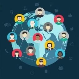 6 conseils pour développer votre stratégie LinkedIn - Guarana | Marketing Web | Scoop.it