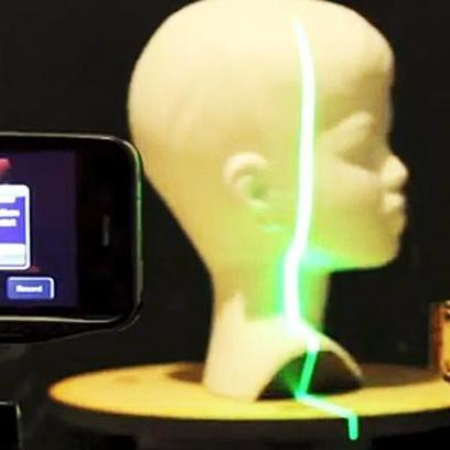 Use Your Smartphone as a 3D Scanner | Stretching our comfort zone | Scoop.it