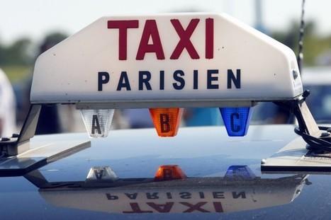 Les chauffeurs de taxi travaillent 66h pour un Smic   Mobilités, modes de vie et modes de ville   Scoop.it