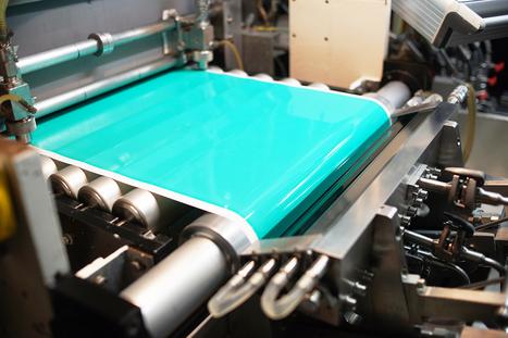 ADOX acquires Ilford´s medium scale coating line   L'actualité de l'argentique   Scoop.it