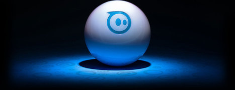 Meet Sphero | Sphero | iOS in Education | Scoop.it