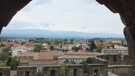Sous le charme de Carcassonne | Univers du Voyage | Scoop.it