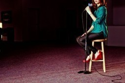 Got Blogging Voice? Part 2: How to Develop Your Blogging Voice   Audiology Marketing   Scoop.it