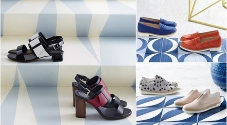 TOD'S Spring/ Summer 2015 | Le Marche & Fashion | Scoop.it