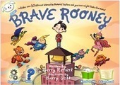Brave Rooney FREE at Digital Storytime - Educational Apps For Kids | iPads in Kindergarten | Scoop.it