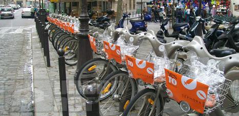 Campagne de street marketing, pour le lancement de la marque BIO | Street Marketing | Scoop.it
