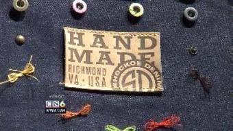 Handmade denim jeans catching on in Richmond - WTVR   Men Apparels   Scoop.it