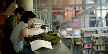 Lorsque l'université offre un cursus... et un salaire - Le Monde   Alternance IUT   Scoop.it