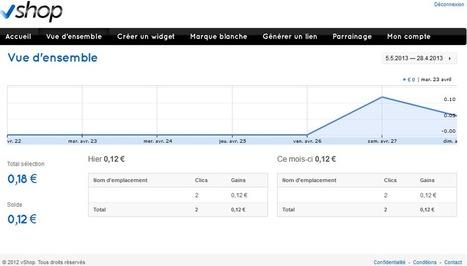 gratuit Webmaster 2013 : Excellent Comparateur de prix Fr en marque blanche licence gratuite Rémunération au CPC | Comparateur produits | Scoop.it