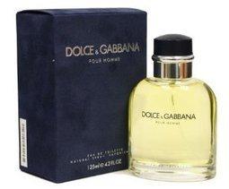 Dolce & Gabbana By Dolce & Gabbana For Men. Eau De Toilette Spray 4.2 Ounce | Beauty Products | Scoop.it