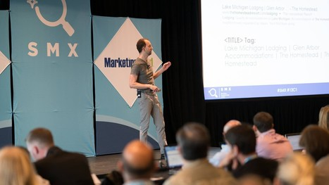 SMX Advanced recap: Dr. Pete's Guide To The Changing Google SERPs | SEO, social media, Webmarketing, Marketing éditorial, gestion de projet web | Scoop.it