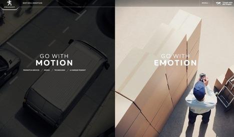 Peugeot Uses Joomla | Joomla! | Scoop.it