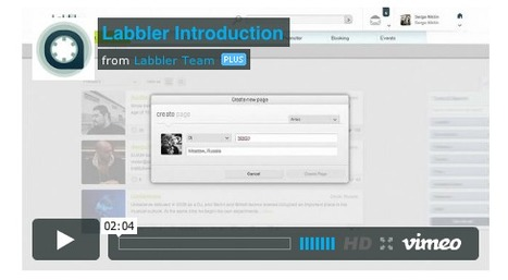 Labbler: Does The Music Industry Need A Social Network? - hypebot | Social Music Revolution | Scoop.it