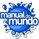Como fazer passo a passo maquiagem simples de zumbi | Manual do Mundo | High tech and art in the school. | Scoop.it